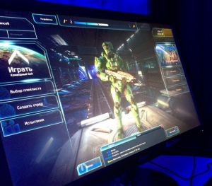 Halo online first images