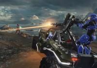 Halo MCC: April Patch Notes | ODST/ RELIC DLC