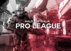 HALO AUSTRALIA PRO LEAGUE/ FFA CHAMP
