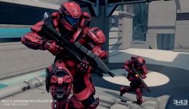 BZllRK :: Halo5 Montage