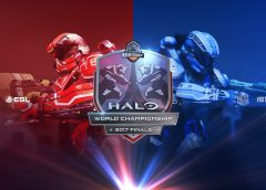 Halo World Championship 2017 – Stream schedule